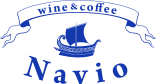 wine & coffee Navio